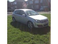 Vauxhall Astra SRI ( updated phone number!)