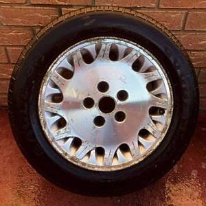 """16"""" Holden Rim Narre Warren South Casey Area Preview"""