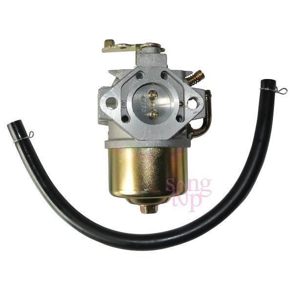 Cylinder Carburetor Carb Gasket Kit Parts For Robin RGX3500 RGX3510 Generators