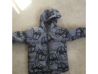 Large bundle of boys clothes 3-4 yrs