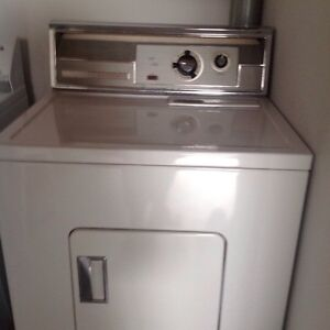 Furniture, cabinets, exercise bike and washer & drier unit Cornwall Ontario image 8