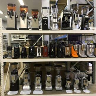 Home And Commercial Coffee Machine Grinders For Home Cafe Restura