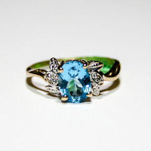 Aquamarine Rings $200+up & over 1000 rings for sale