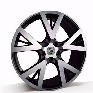 One set of Brand New 18'' MB VE GTS STYLEWHEELS,COMMODORE WHEELS! Melbourne CBD Melbourne City Preview