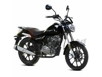 *Brand New* 66 plate Lexmoto Oregon Learner 125. Warranty, Free Delivery, Part-ex 24-10