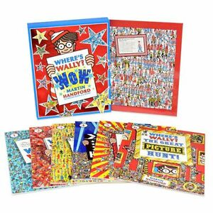 Wheres-Wally-Wow-Collection-6-Large-Books-and-a-Jigsaw-Gift-Box-Set