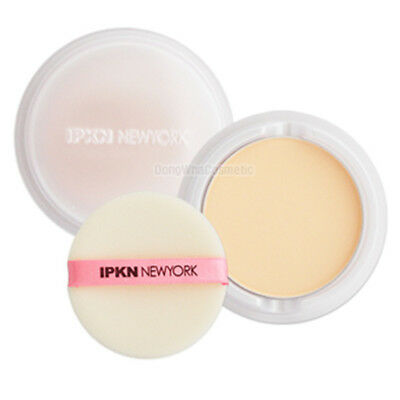 IPKN Perfume Powder pact Refill Only