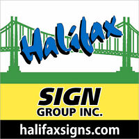 Sign Installers and Fabricators