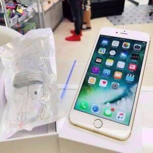 IPHONE 6S PLUS 128GB GOLD TAX INVOICE UNLOCKED Surfers Paradise Gold Coast City Preview