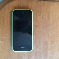 iPhone 5c 16GB with Fido