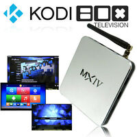 Cancel Cable! TV XBMC KODI Android TV Box Live channel $110only