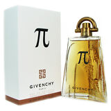 Givenchy PI for Men 100ml Edt Spr BRAND NEW IN BOX