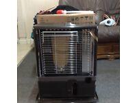 Corona rolf paraffin heater