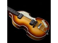hofner contemprary violin bass paul mccartney