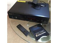 Pioneer PD- M426 6 disk cd player