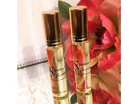 Attar oils designer inspired perfume oils