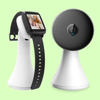 Baby Monitor Night Vision Wireless Digital Video Camera Monitor Up to 260m Range na sprzedaż  Wysyłka do Poland
