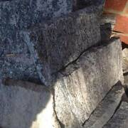 Stone cladding grey Scarborough Stirling Area Preview