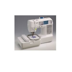 se 425 sewing machine