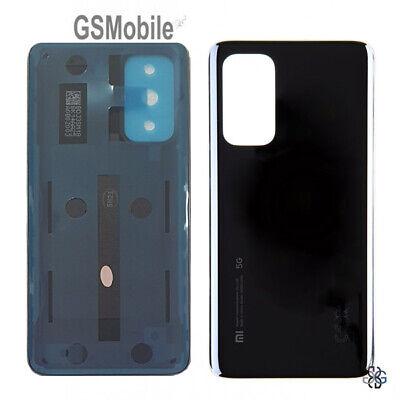 Tapa Bateria con Adhesivo Battery Back Cover Negro Xiaomi Mi 10T Pro...