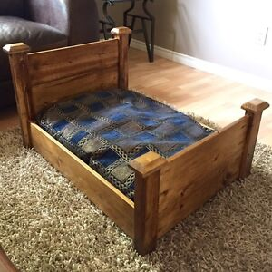 Pet bed for you're fur babies