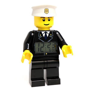 Light up alarm clock buy sell items tickets or tech in ontario lego police officer alarm clock fresh battery added gumiabroncs Choice Image