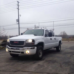 2007 LBZ DURAMAX (FULLY LOADED)