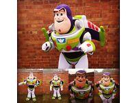 Mascot costume hire