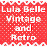 Lula Belle Vintage and Retro