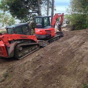 Canadian Custom Excavation/ CCEX contracting  Oakville / Halton Region Toronto (GTA) image 9