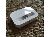Apple iPod dock (30 pin connector)