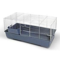 Deux cages pour rongeurs à donner
