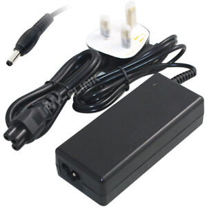 FOR 19V 3.95A TOSHIBA EQUIUM L350 LAPTOP CHARGER Adapter Power Supply Mains LEAD