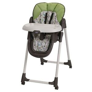 Baby height chair