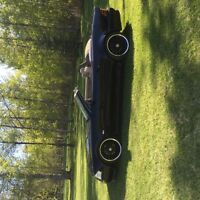 1990 Mercedes 500SL convertible trade for pontoon boat