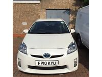 PCO Cars for hire, TOYOTA PRIUS, UBER READY at Competitive Prices!!!