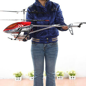 NEW DOUBLE HORSE 9101 3.5CH HUGE REMOTE CONTROL HELICOPTER BUILT IN GYRO **NEW**