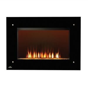 Napoleon Tranquille 39 inch Electric Fireplace