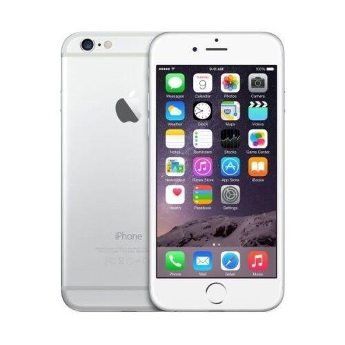 Apple iPhone 6 Plus 64GB Verizon Wireless 4G LTE 8MP Camera iOS Smartphone