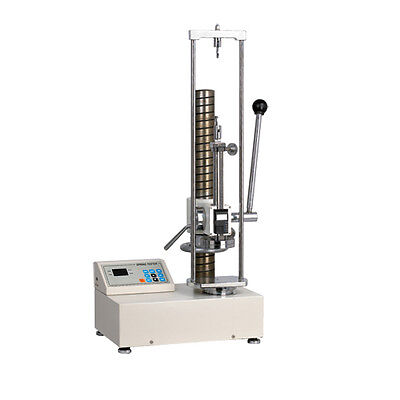 New Spring Extension And Compression Testing Machine Ath-2000 Spring Meter