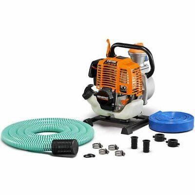 Generac Cw10k - 30 Gpm 1 Water Pump Package