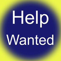 Part time as-required sales position available, HRM area