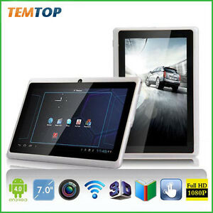 New Android 4.0 Tablet PC 7