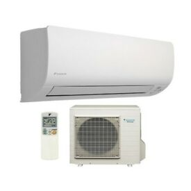 Air Conditioning Supply & Install