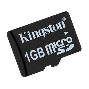 Low Capacity MICRO SD Card   Less than 8gb preffered