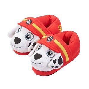Paw Patrol Slippers - Size 9/10
