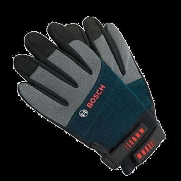 Bosch Gardening Work Gloves Extra Large