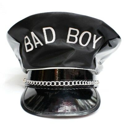 Bad Boy Hat For Photo Booths, Birthday Party Stag Night (Photo Booths For Birthday Parties)