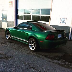 2000 Ford Mustang - Mint Shape- Need sold