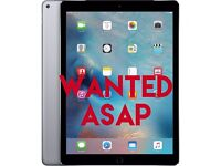 URGENT - iPad Pro 128gb Space Grey